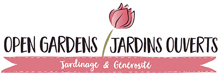 Open Gardens Jardins Ouverts